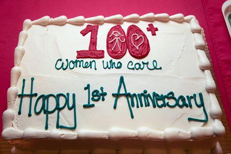 1 Year Anniversary - Nov 2015