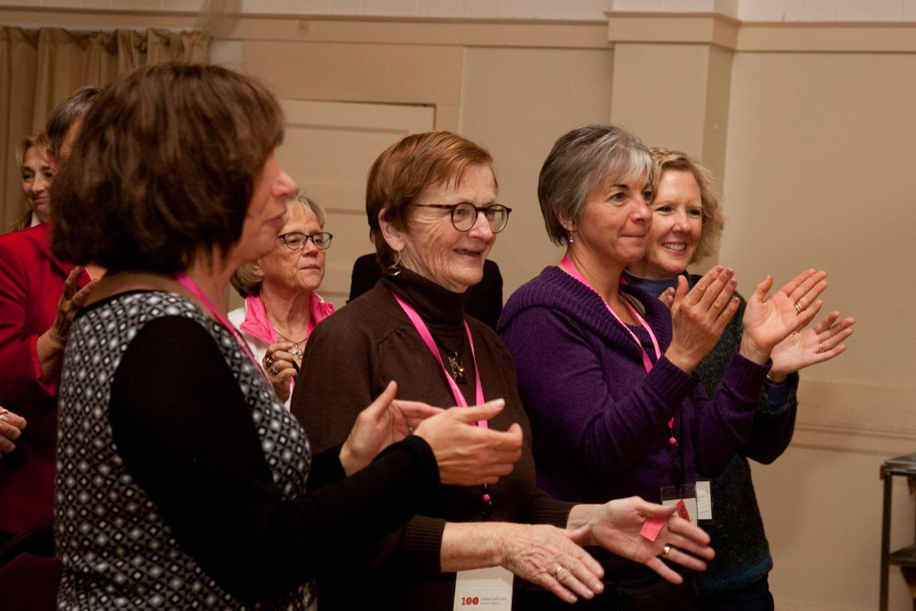 100 Women Who Care Southern Maine