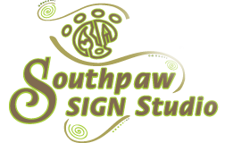 Southpaw Sign Studio